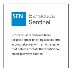 Barracuda Total Email Protection Bundle