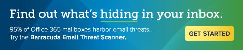 Email Threat Scanner